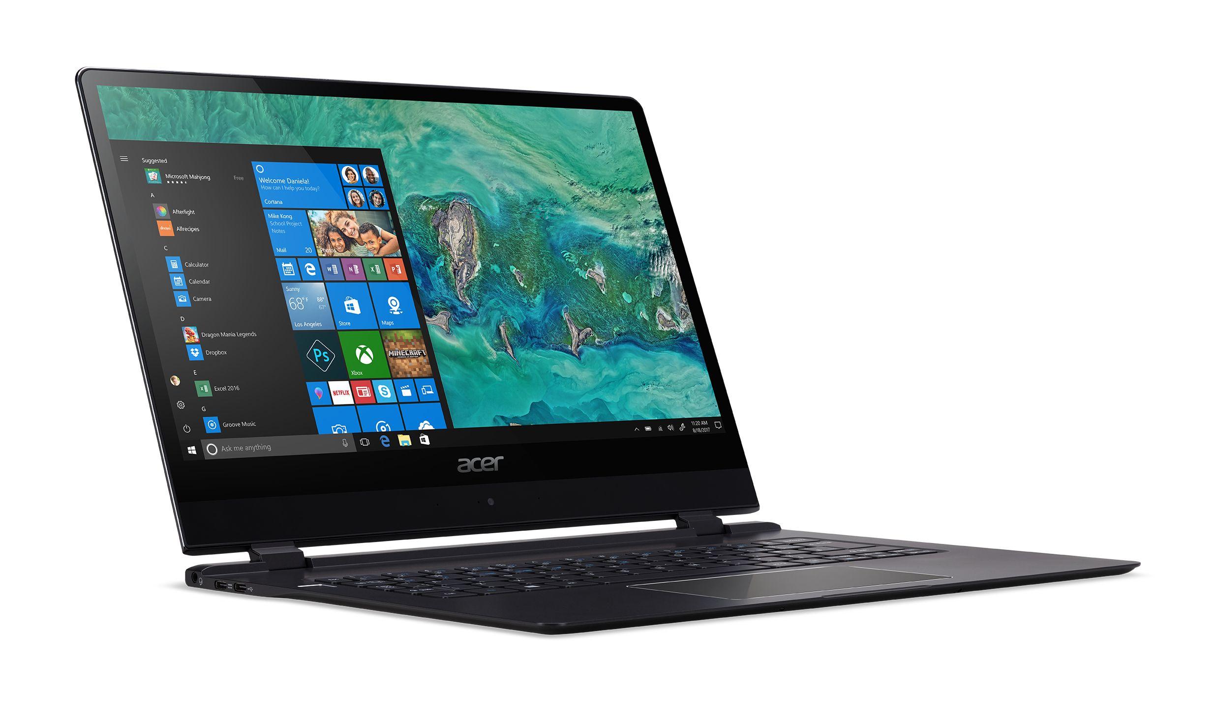 Quel format pour votre ordinateur portable?
