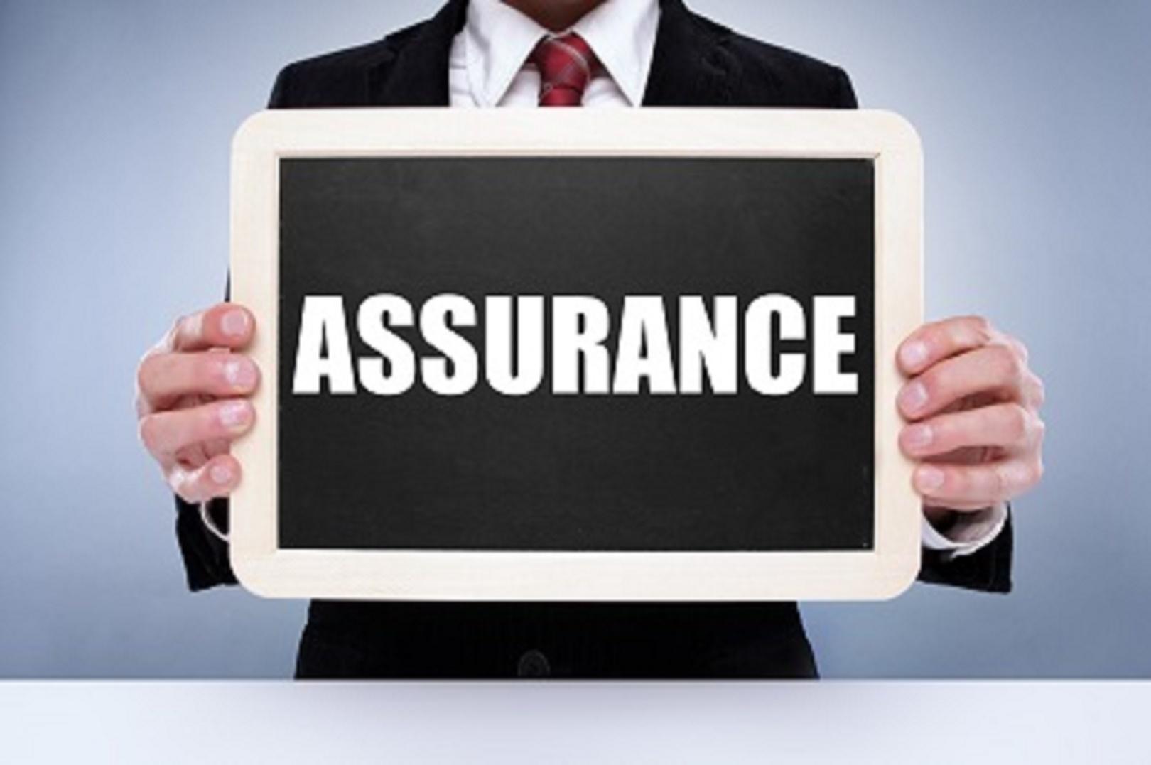 Assurance : une assurance de qualité ?