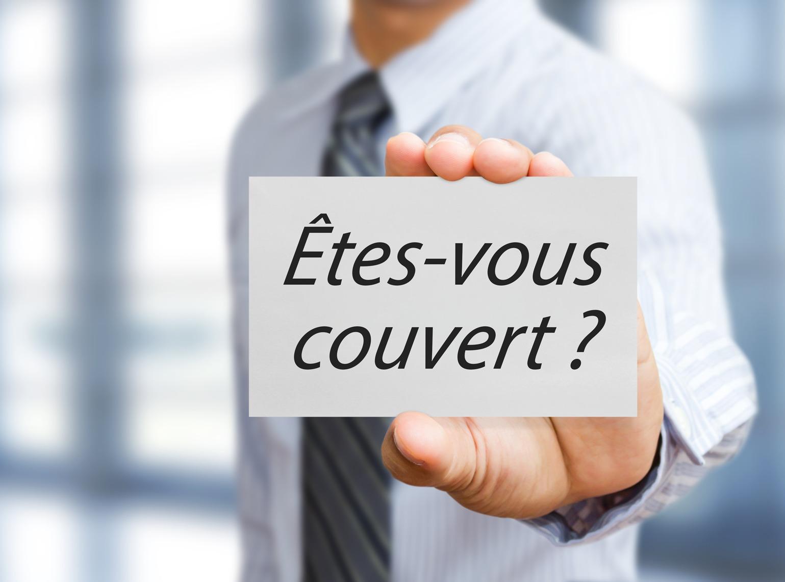 Assurance en ligne : que faut-il vérifier avant de s'engager ?